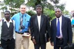 Supporting Indigenous Pastors