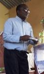 Pastor Sinoya Sakala
