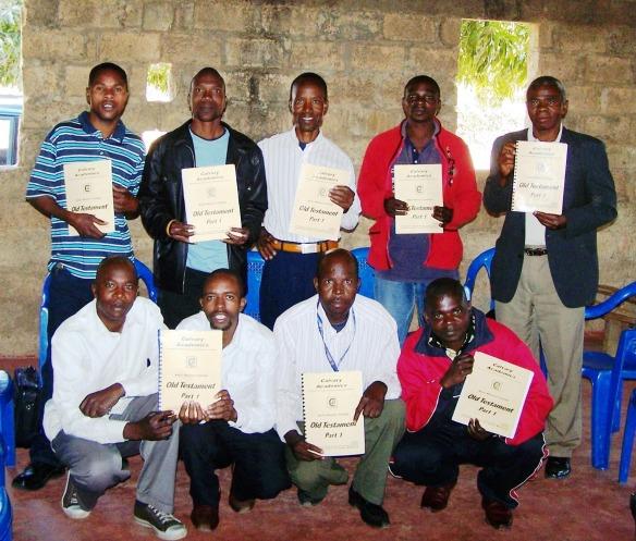 HIMAfrica November Newsletter