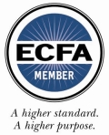 Hope Builders Ministries is a Proud Member of the ECFA