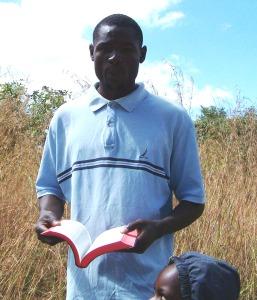 We need Bibles