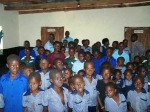 some of the 186 orphans