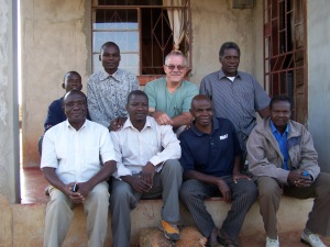 Hope Builders Ministry Zambia