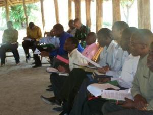 November 2014 Musenga HBMZ Conference