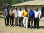 HBM Zambia Board of Directors