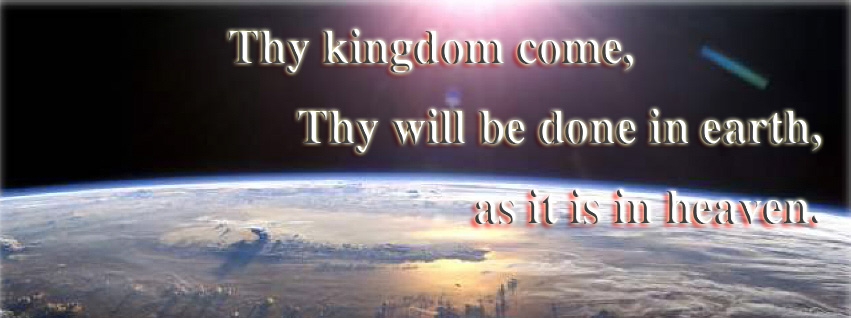 The End of Time – Thy Kingdom Come