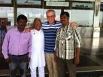 Stephen, Raju, jeff, Ravi