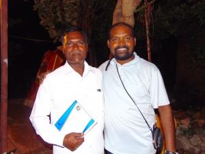 Solomon and Prabhu