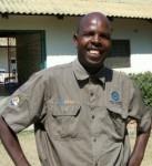 Pastor Adrian Mutamba