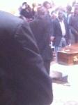 HBMZ Pastor Funeral
