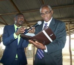 Encouraging the pastors from the word of God