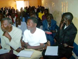 Rural Pastoral Training
