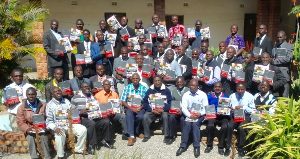 Hope Builders Ministries Zambia
